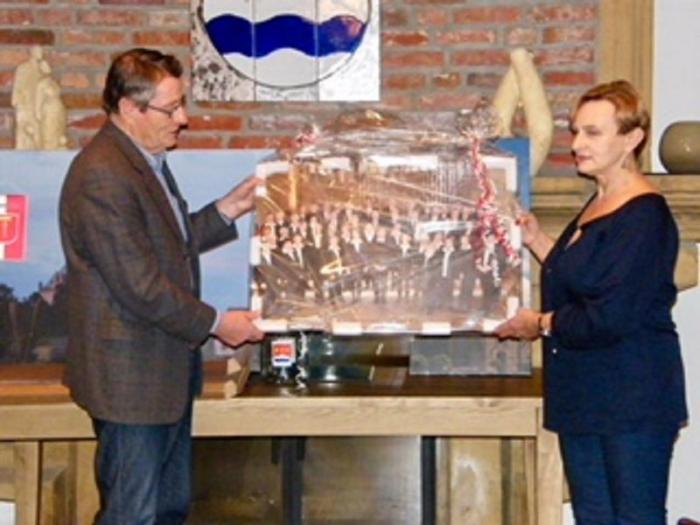 Cäcilienchor aus Krzanowice 2017